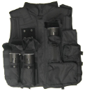 US Seal Team Paintball Vest