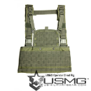 USMG Operator Chest Rig