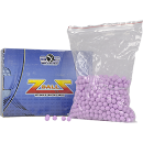 ZBalls GXG Reusable Rubber Balls - 50 cal  1000 Ct.